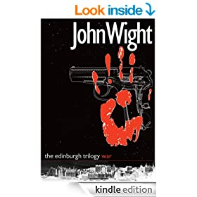 War (Edinburgh Trilogy)