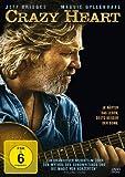 Crazy Heart - Jeff Bridges, Maggie Gyllenhaal, James Keane
