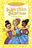 Sugar Plum Ballerinas Dancing Diva (Sugar Plum Ballerinas (Quality))