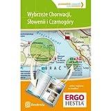 Wybrzeze Chorwacji, Slowenii i Czarnogóry. Przewodnik-celownik (Polska wersja jezykowa)