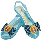 Disguise Disney Princess Brave Merida Sparkle Shoes