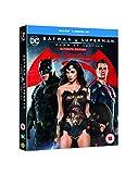 Batman v Superman: Dawn of Justice (Ultimate Edition) [Blu-ray] [2016] [Region Free] only �14.99 on Amazon