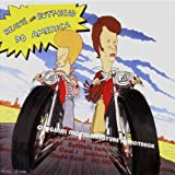 Beavis And Butt-Head Do America: Original Motion Picture Soundtrack