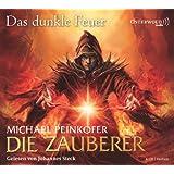 Die Zauberer 03. Das dunkle Feuer - 6 CD
