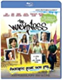 The Wackness [Blu-ray] (Bilingual)