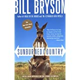 "In a Sunburned Countryvon ""Bill Bryson"""