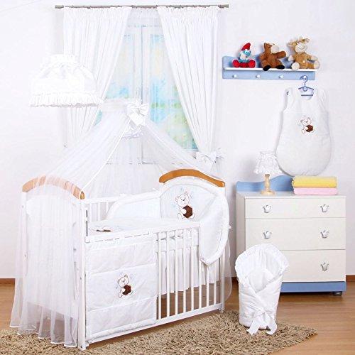 parures lit achat vente de parures pas cher. Black Bedroom Furniture Sets. Home Design Ideas