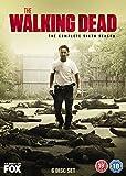 The Walking Dead - Season 6 [DVD] [2016] only �24.99 on Amazon