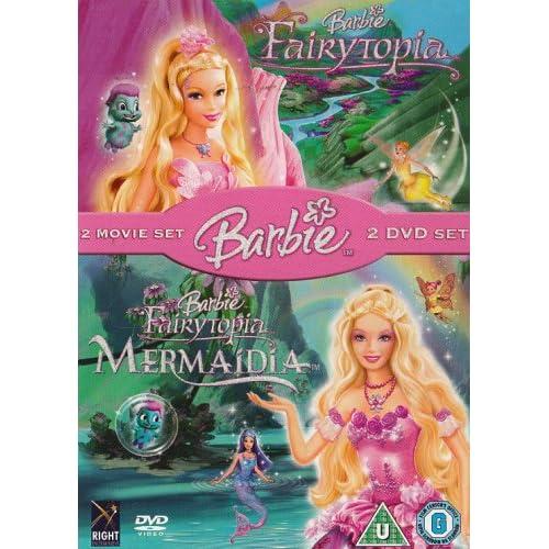 Barbie Fairytopia   Mermaidia preview 0