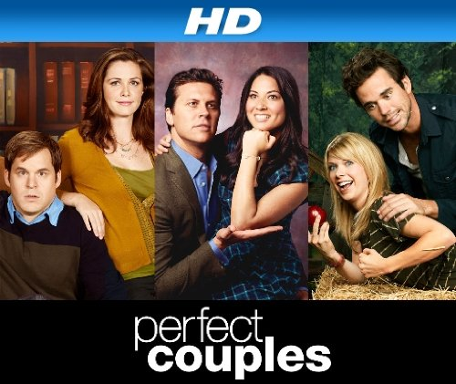 Perfect Couples Pilot [HD] starring David Walton