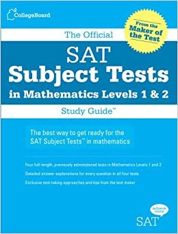 Audio and Video Production college board subject test book