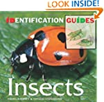 Insects: Identification Guide (Identi...
