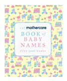 The Mothercare Book of Baby Names