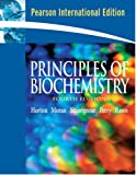 Principles of Biochemistry (0131977369) by Horton