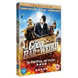 The Good, The Bad, The Weird [DVD]by Kang-ho Song