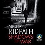 Shadows of War | Michael Ridpath