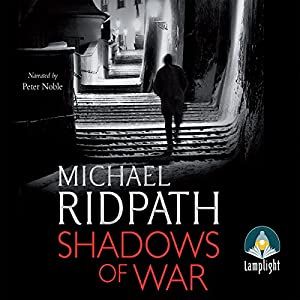 Shadows of War Hörbuch