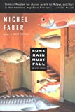 Some Rain Must Fall: And Other Stories (Harvest Original)