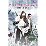 Torchwood: First Bornby James Goss
