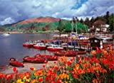 Ravensburger Puzzle - Windermere Lake, Cumbria (500 pieces)