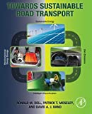 img - for Towards Sustainable Road Transport book / textbook / text book