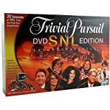 51Fhjpmi2kL. SL160  Trivial Pursuit: SNL Saturday Night Live DVD Edition Game
