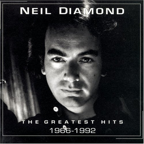 Neil Diamond - The Greatest Hits 1966-1992 (2 of 2) - Zortam Music