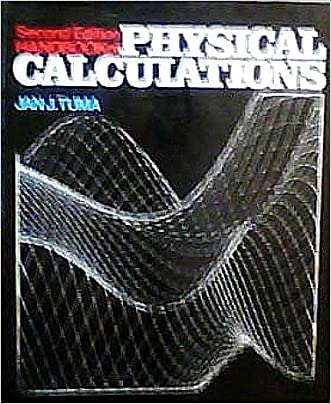 Handbook of Physical Calculations