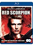 Red Scorpion (Blu-ray + DVD)(1988) (Region 2) (Import)