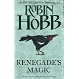 Renegade's Magic : Soldier Son Bk 3par Robin Hobb