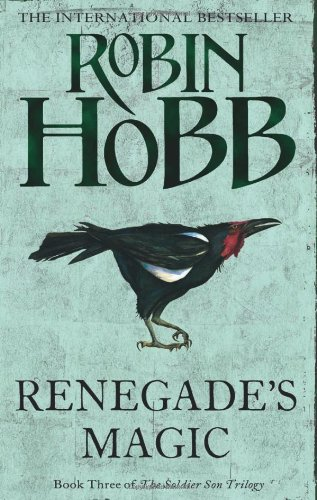 Renegade's Magic: 3/3 (The Soldier Son Trilogy)