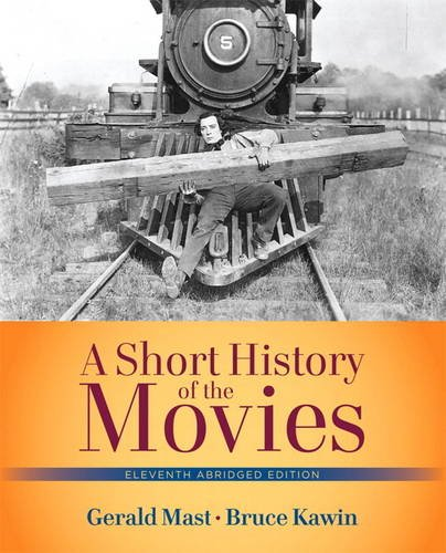 Short History of the Movies, A  , Abridged Edition (11th...