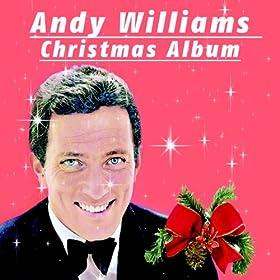 Amazon.co.jp: Christmas Album: Andy Williams: デジタルミュージック