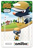 amiibo Animal Crossing Schubert