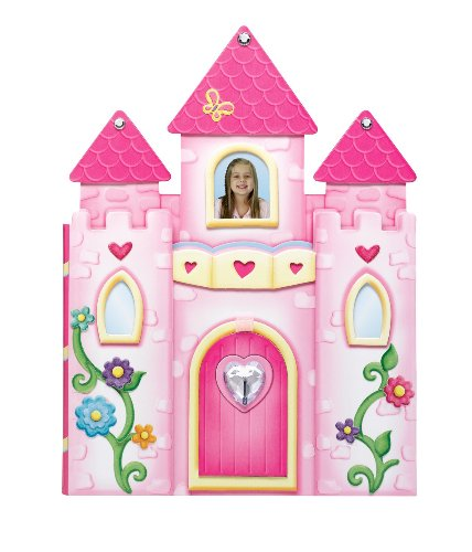 Create Your Own Enchanted Storybook front-452230
