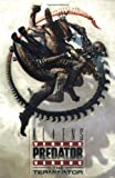 Aliens vs. Predator vs. Terminator (1569715688) by Schultz, Mark