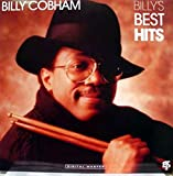 BILLY COBHAM BEST HITS vinyl record