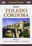 Naxos Scenic Musical Journeys Spain: Seville Toledo, Cordoba