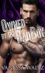 Owned by the Bad Boy (Cravotta Crime Family Book 4)
