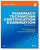 Mosby's Review for the Pharmacy Technician Certification Examination, 2e