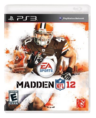 Madden NFL 12 - 1
