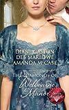 The Diamonds of Welbourne Manor (Harlequin Historical)