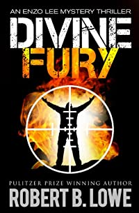 Divine Fury by Robert B. Lowe ebook deal