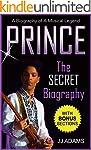 Prince: A Secret Biography - A Rare B...