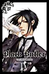 Black Butler (Volume 4)