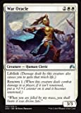 Magic: the Gathering - War Oracle (041/272) - Origins - Foil by Magic: the Gathering