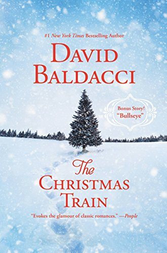 Holiday fiction from blockbuster bestselling author David Baldacci!  The Christmas Train