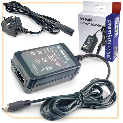 premiumdigital-fujifilm-finepix-z5fd-replacement-ac-power-adapter