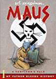 Maus I: A Survivor's Tale: My Father Bleeds History (Turtleback School & Library Binding Edition) (Maus (PB)) (0808598538) by Art Spiegelman
