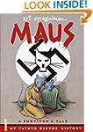 Maus I: A Survivor's Tale: My Father...